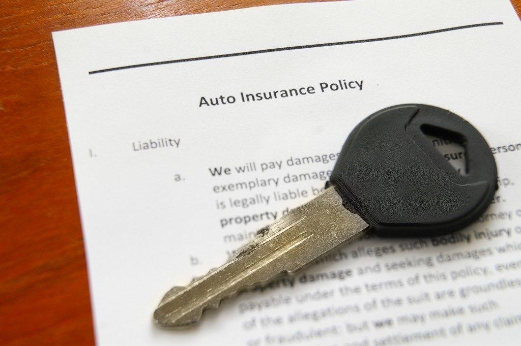 Auto Insurance Claims