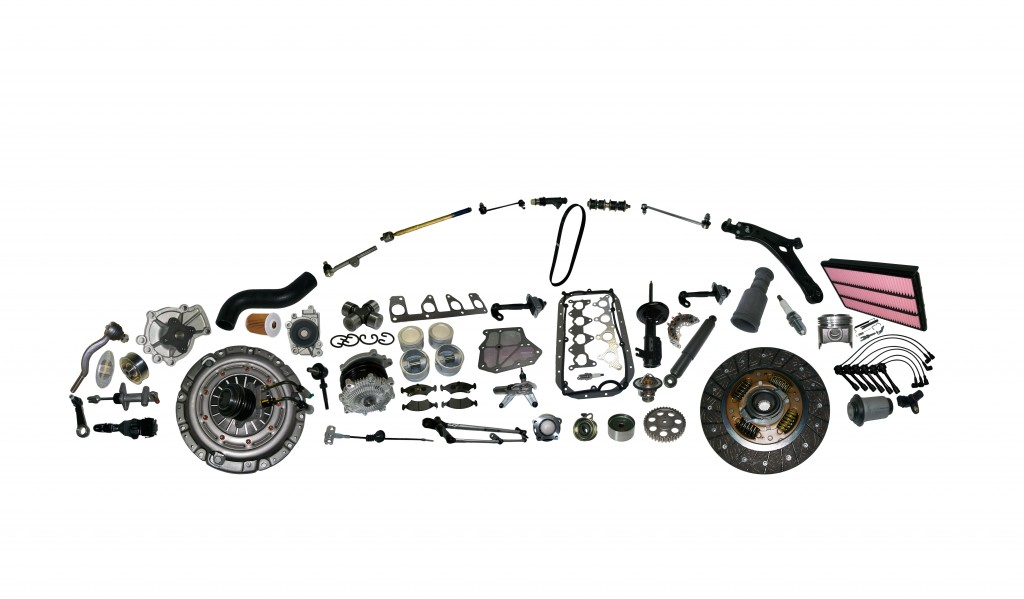 Car parts and Accesories