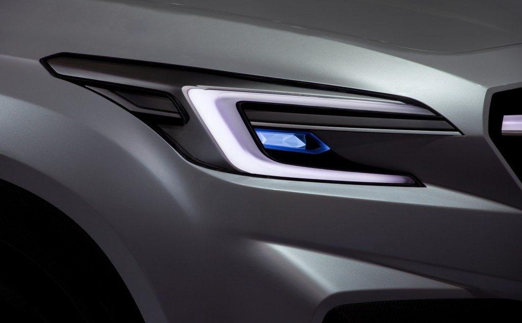 front car light details